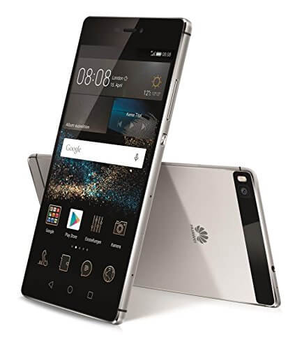 Huawei P8 Review, Huawei P8 Bewertungen