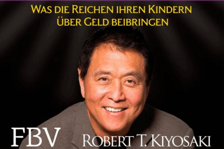 Rich Dad Poor Dad Referenzen, Rich Dad Poor Dad, Robert T. Kiyosaki, Rich Dad Poor Dad Erfahrungen, Rich Dad Poor Dad Empfehlung, Rich Dad Poor Dad lesen, Robert T. Kiyosaki Bestseller