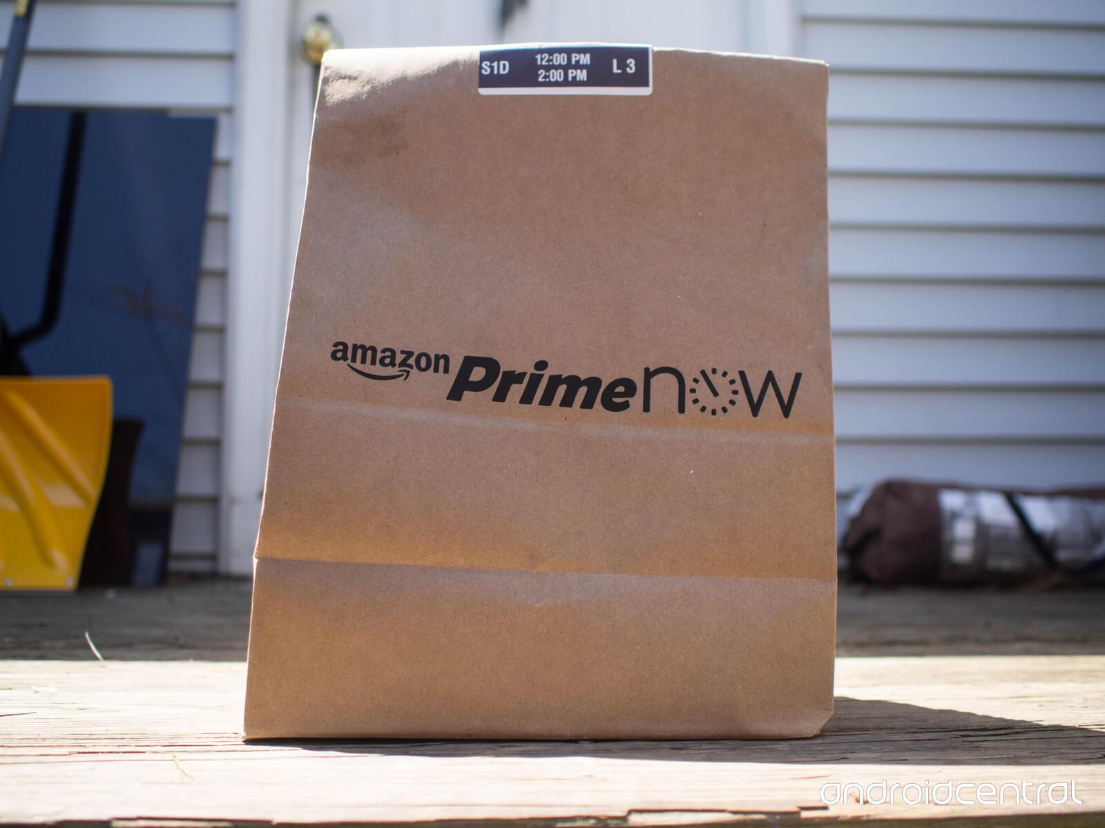 Amazon Prime Erfahrung