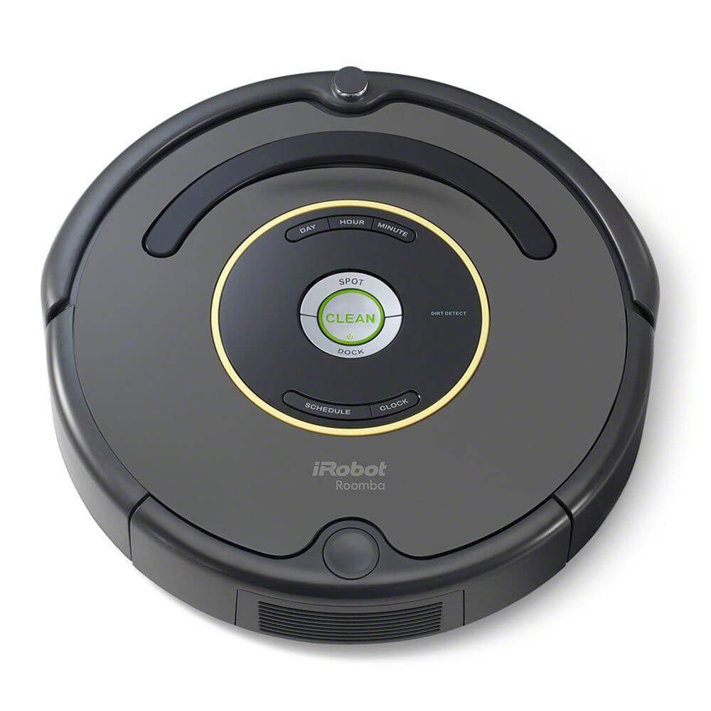 irobot roomba 651 erfahrungen bester roboterstaubsauger test. Black Bedroom Furniture Sets. Home Design Ideas