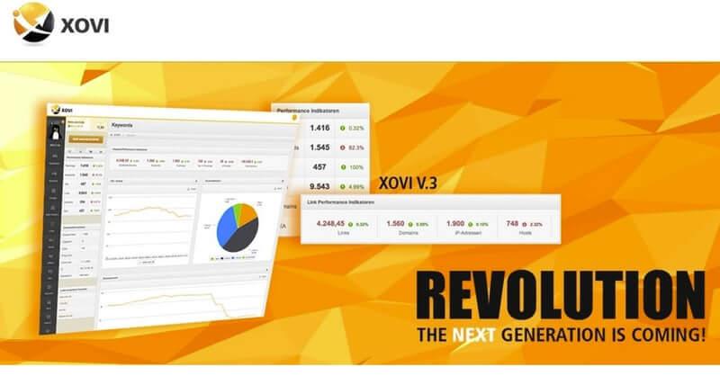Xovi SEO Tools, Xovi Keyword Tools, Xovi Keyword Monitoring, Xovi Onpage Tool, Xovi Marketplace Tool, Xovi SEO Backlink Tool
