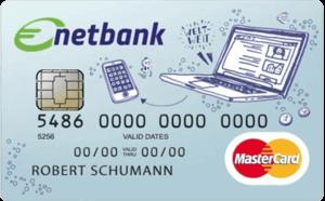 netbank Prepaid Kreditkarte, netbank Girokonto, netbank Kredite, netbank Tagesgeld