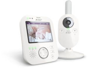 philips avent scd630/26 video babyphone 3.5 zoll test 2016, philips avent scd630/26 video Babyphone Erfahrungen 2016, philips avent scd630/26 video Babyphone Erfahtungen 2016