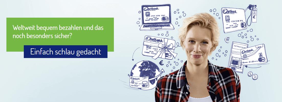 netbank Meinungen, netbank Kritik, netbank Produkte, netbank Konto, netbank Kreditkarte
