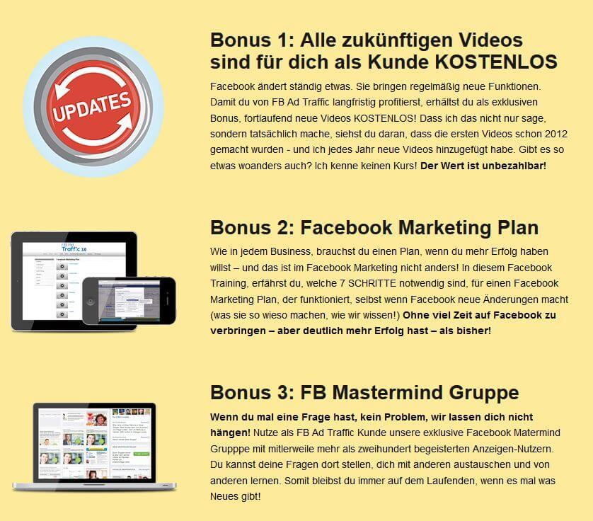 david seffer produkte, david seffer kritik, facebook ads kurs, der beste facebook ads kurs, facebook traffic