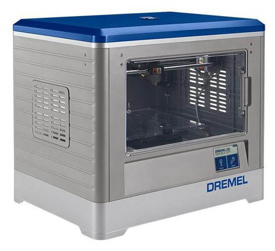 idea builder 3d-drucker, idea builder dremel, idea builder test, dremel idea builder preis, dremel idea builder review