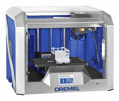 3d idea builder review, dremel 3d idea builder test, dremel idea builder 3d printer review, Dremel 3D Drucker, dremel 3d drucker test, Idea Builder Erfahrungen