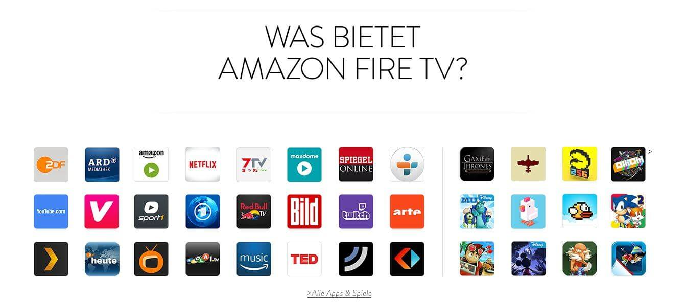 Amazon Fire Tv mit 4K Ultra HD Alexa, Amazon Fire Tv mit 4K Ultra HD streaming Box, Amazon Fire Tv mit 4K Ultra HD Testbericht, Amazon Fire Tv 2.0 , Amazon Fire Tv zweite Generation