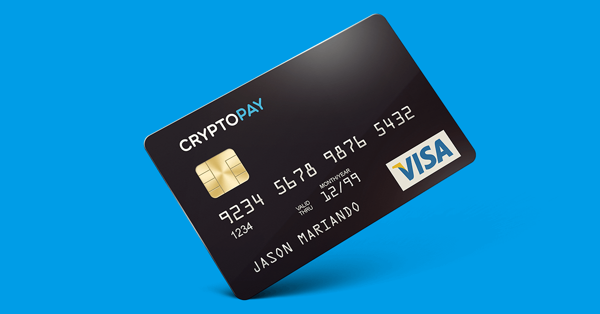 cryptopay bitcoin debit card, cryptopay bitcoin, cryptopay debit card review, cryptopay review, Cryptopay Wallet