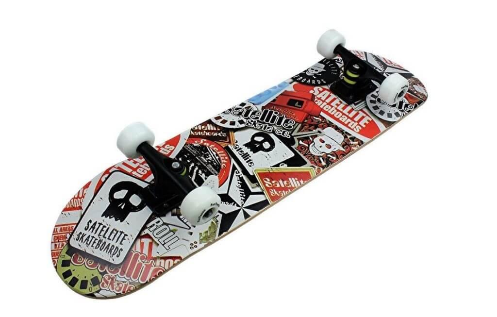 FunTomia Penny Board, Funtomia Kick Scooter, Bestes Skateboard, Bestes Skateboard kaufen, Bestes Skateboard Amazon