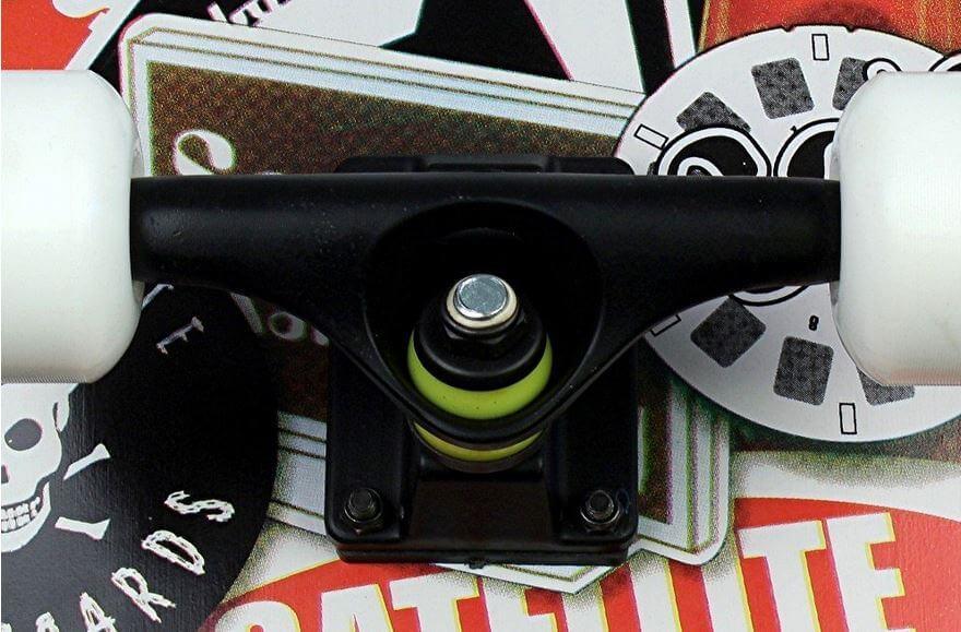 FunTomia Skateboard Amazon, FunTomia Skateboard kaufen, FunTomia Skateboard Bewertung, FunTomia Longboard, FunTomia Mini Board, FunTomia Waveboard mit LED Rollen
