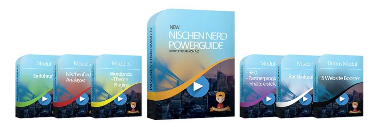 Nischen Nerd Powerguide Erfahrungen, Nischen Nerd Powerguide Erfahrungsbericht, Nischen Nerd Powerguide Test, Nischen Nerd Powerguide Erfahrung, Nischen Nerd Powerguide Bewertungen