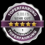Vertrauenssiegel von Produkt-Kenner.de