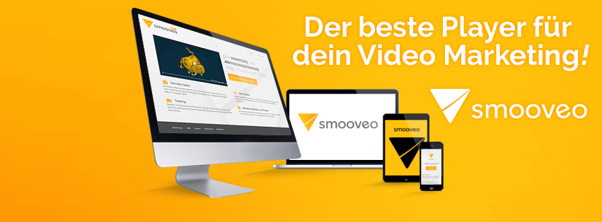 Smooveo Anpassungsfaehigkeit, Smooveo Erfahrung, Smooveo Video Marketing