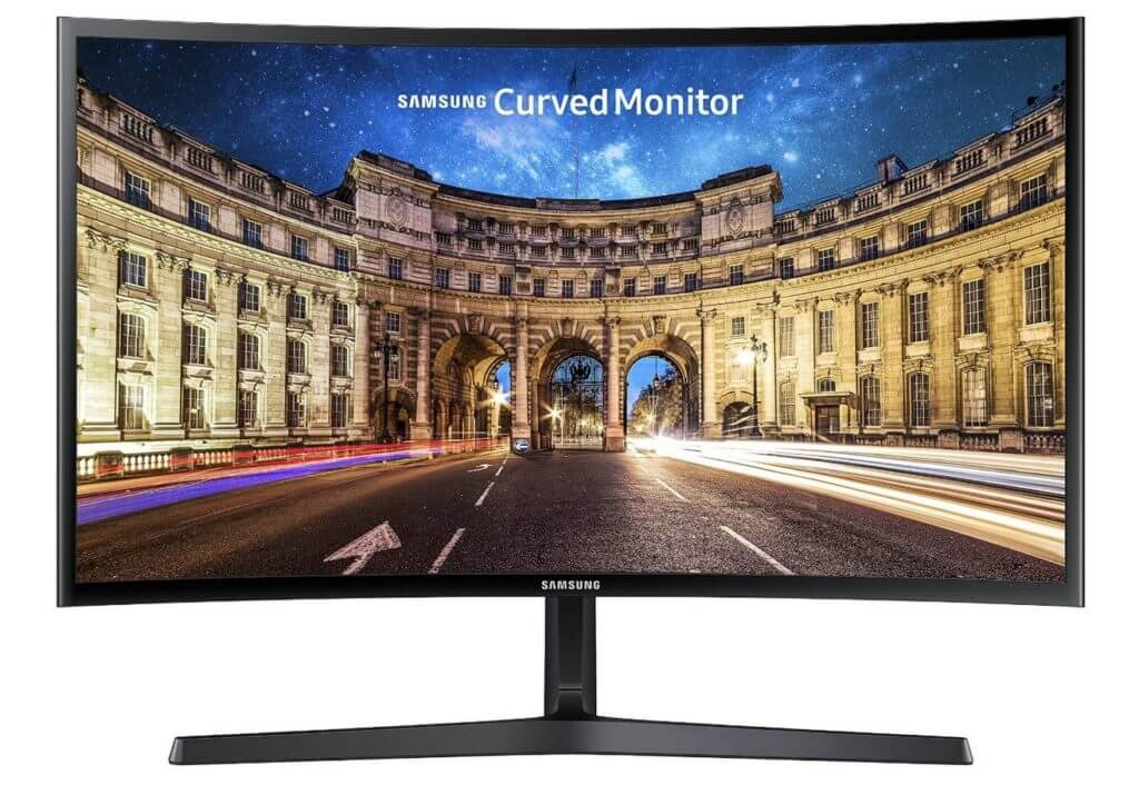 bester curved monitor, bester curved monitor erfahrungen, bester curved monitor test, bester curved monitor kaufen, samsung c27f398f curved monitor