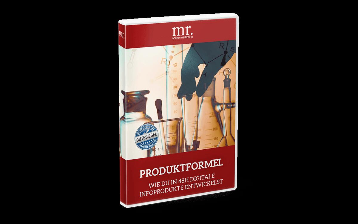 die produktformel, die produktformel erfahrungen, die produktformel test, die produktformel erfahrungsbericht, die produktformel testbericht