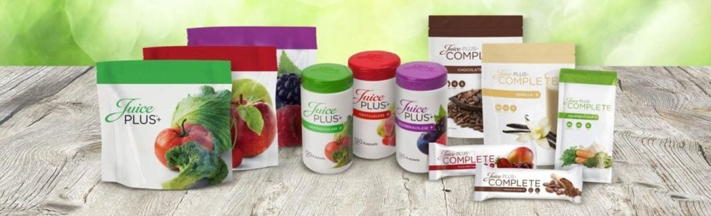 Juice Plus Bewertung