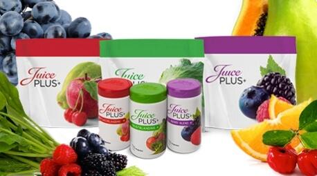 Erfahrungen Juice Plus