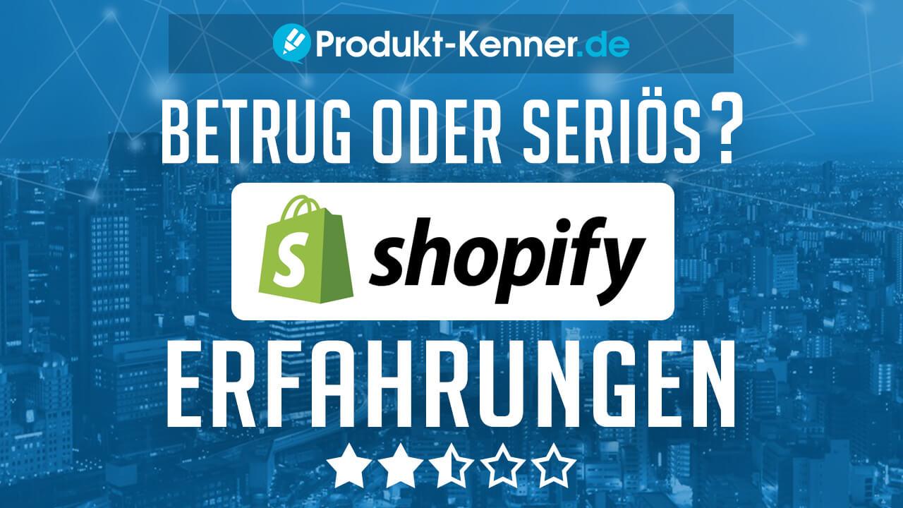 shopify erfahrungen shopify test onlineshop baukasten. Black Bedroom Furniture Sets. Home Design Ideas