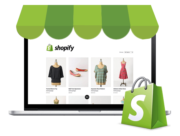 how to create a test order in shopify