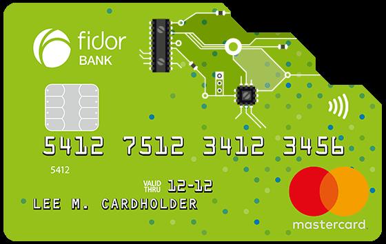 Bareinzahlung Fidor Bank
