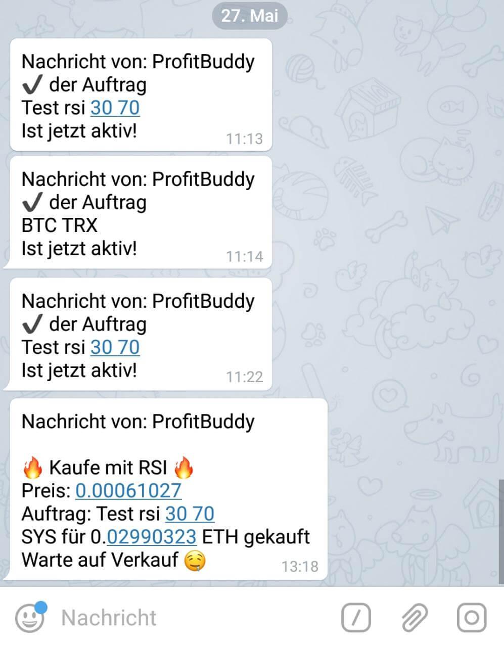 ProfitBuddy Rendite, ProfitBuddy Review, ProfitBuddy scam, ProfitBuddy Schneeballsystem, ProfitBuddy seriös, ProfitBuddy sicher, ProfitBuddy Test, ProfitBuddy Trading Bot