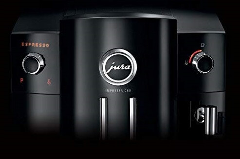Jura Impressa C60 Kaffeevollautomat kaufen, Jura Impressa C60 Erfahrungen, Jura Impressa C60 Test, Jura Impressa C60 kaufen, Bester Jura Kaffeevollautomat, Bester Kaffeevollautomat